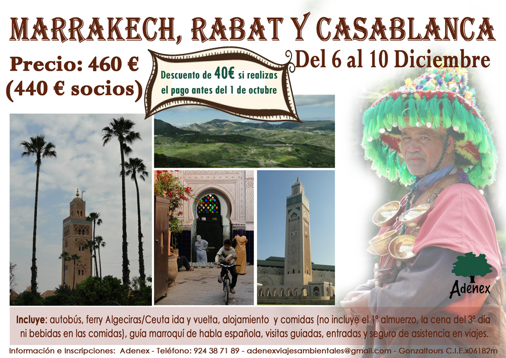 CARTEL Marrakech